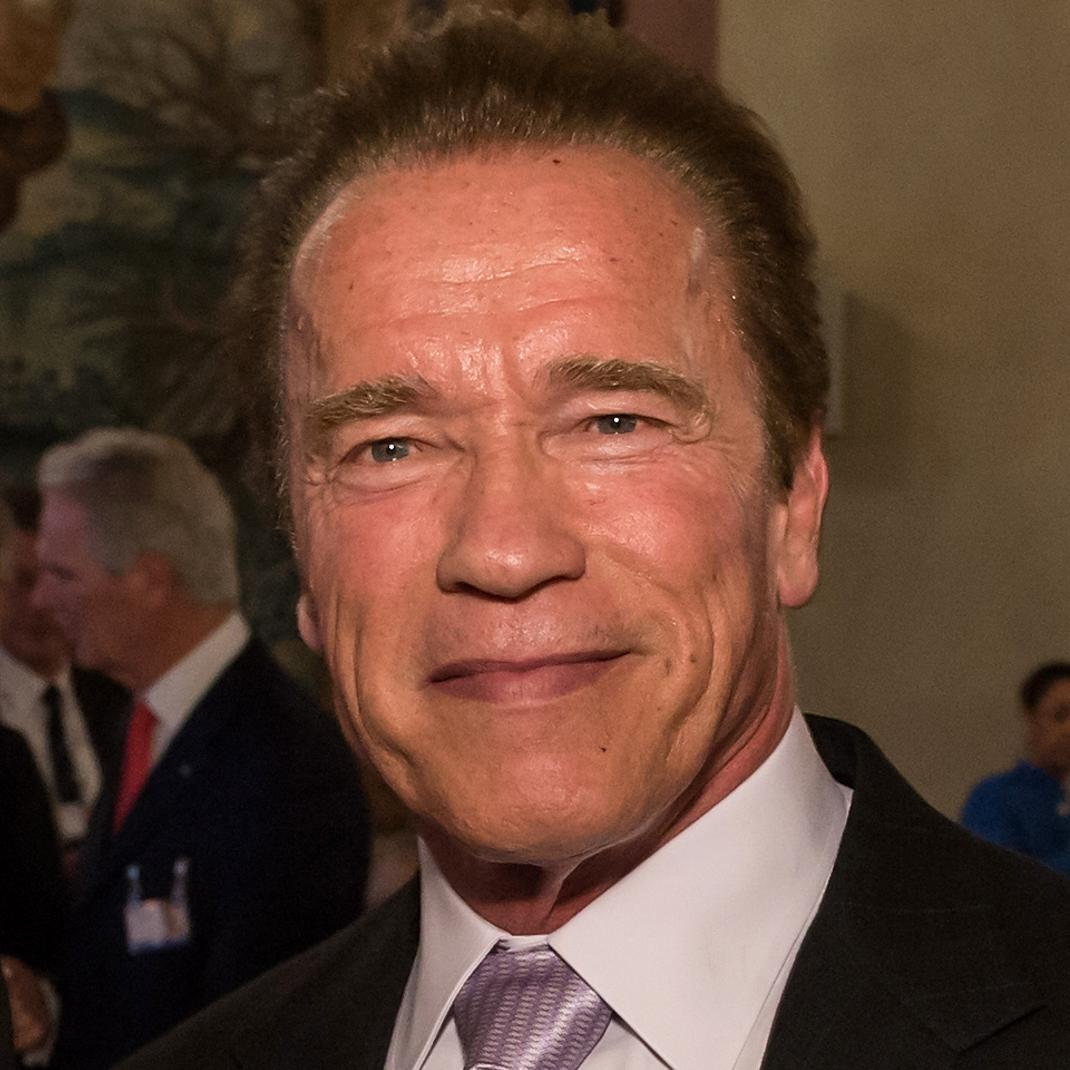 arnold schwarzenegger biography Arnold schwarzenegger, actor: predator with an almost unpronounceable surname and a thick austrian accent, who would have ever believed that a brash, quick talking bodybuilder from a small european village would become one of hollywood's biggest stars, marry into the prestigious kennedy family, amass a fortune via shrewd investments and one day be the governor of california.