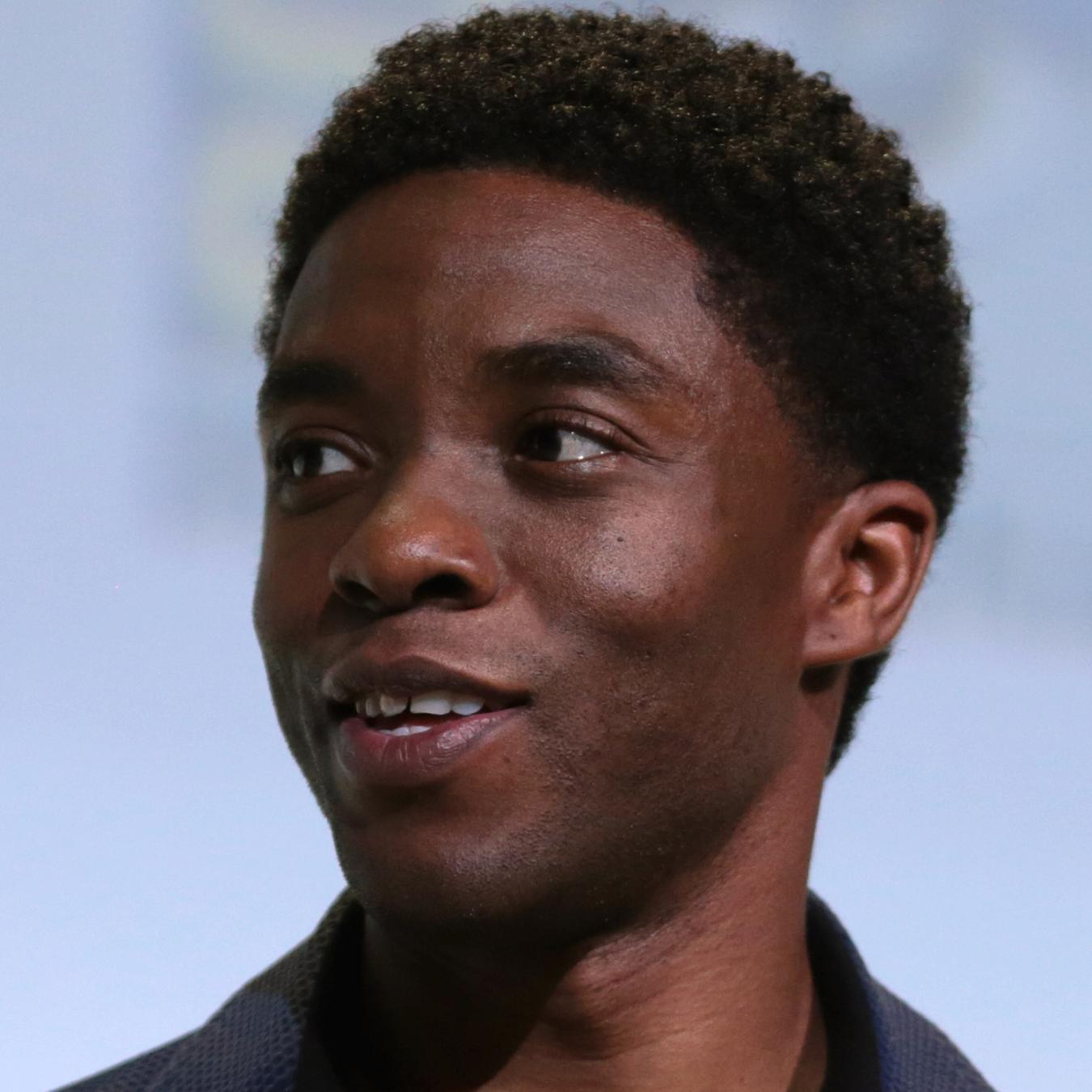 Chadwick Boseman Bio, Net Worth, Facts