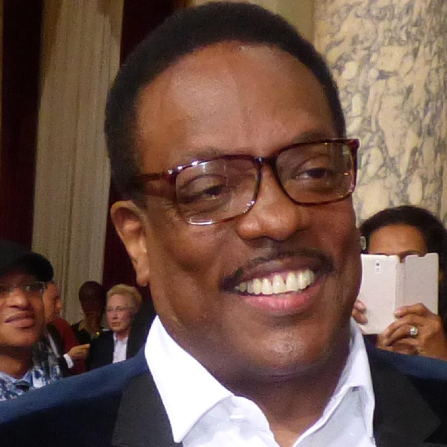 How much is charlie wilson worth
