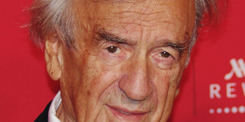 Elie Wiesel Bio, Net Worth, Facts