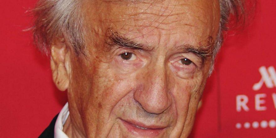 Elie Wiesel Bio, Net Worth, Facts