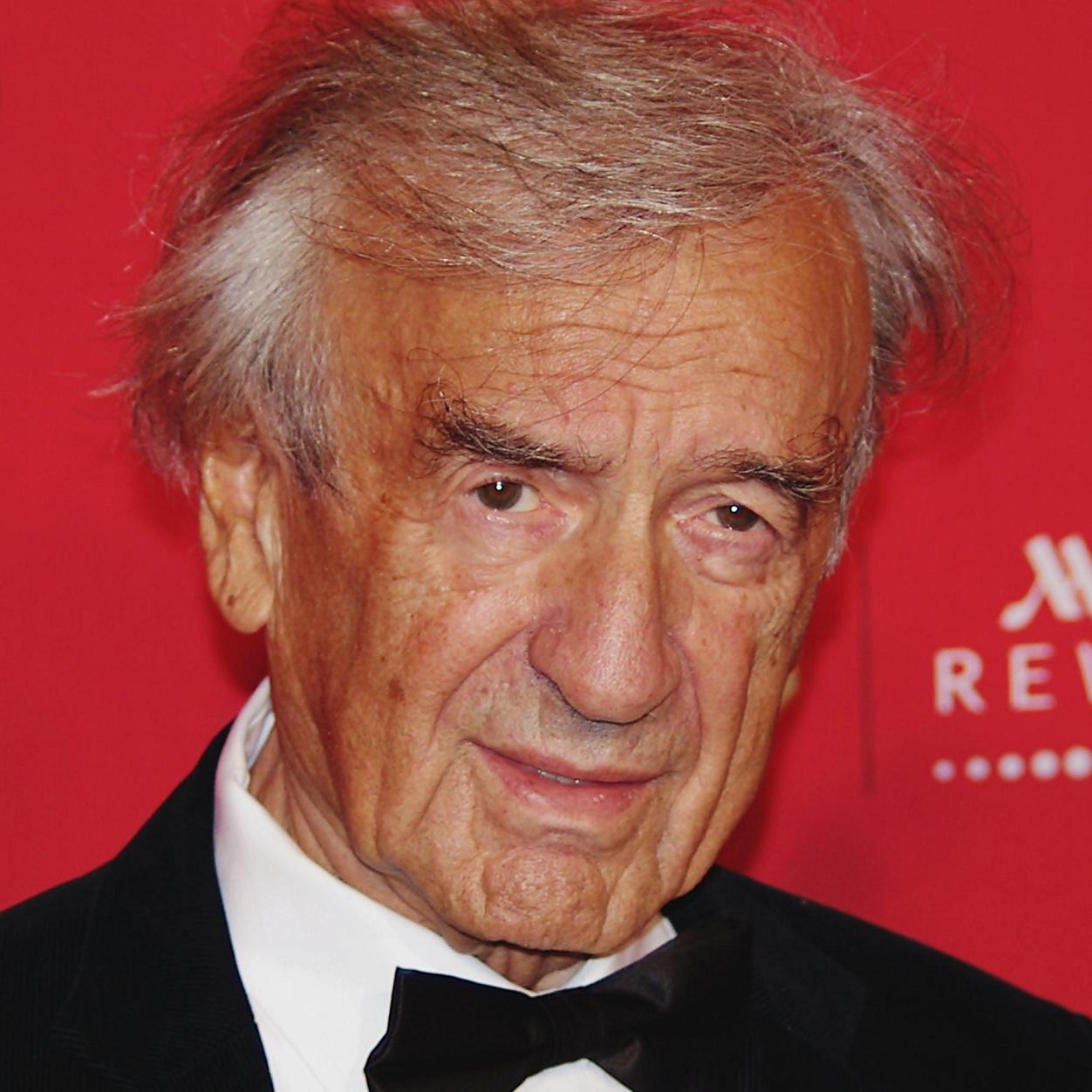 Elie Wiesel Bio, Net Worth, Height, Facts | Cause of Death