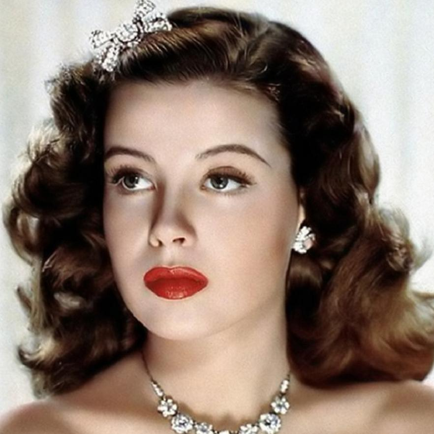 Gloria DeHaven Bio, Net Worth, Facts