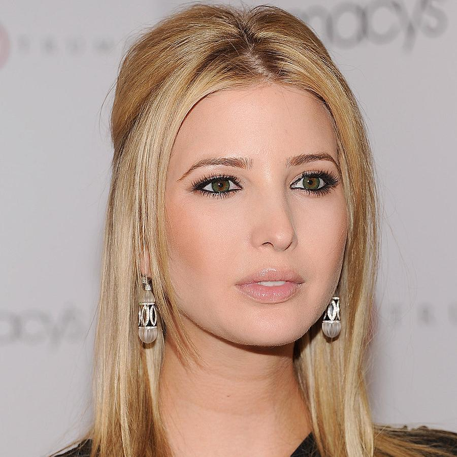 Ivanka Trump Bio, Net Worth, Facts