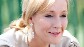 How much is jk rowling net worth
