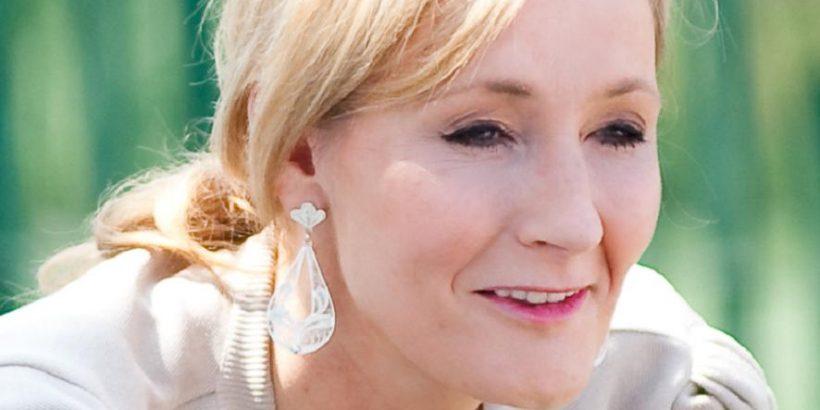 J.K. Rowling Bio, Net Worth, Facts