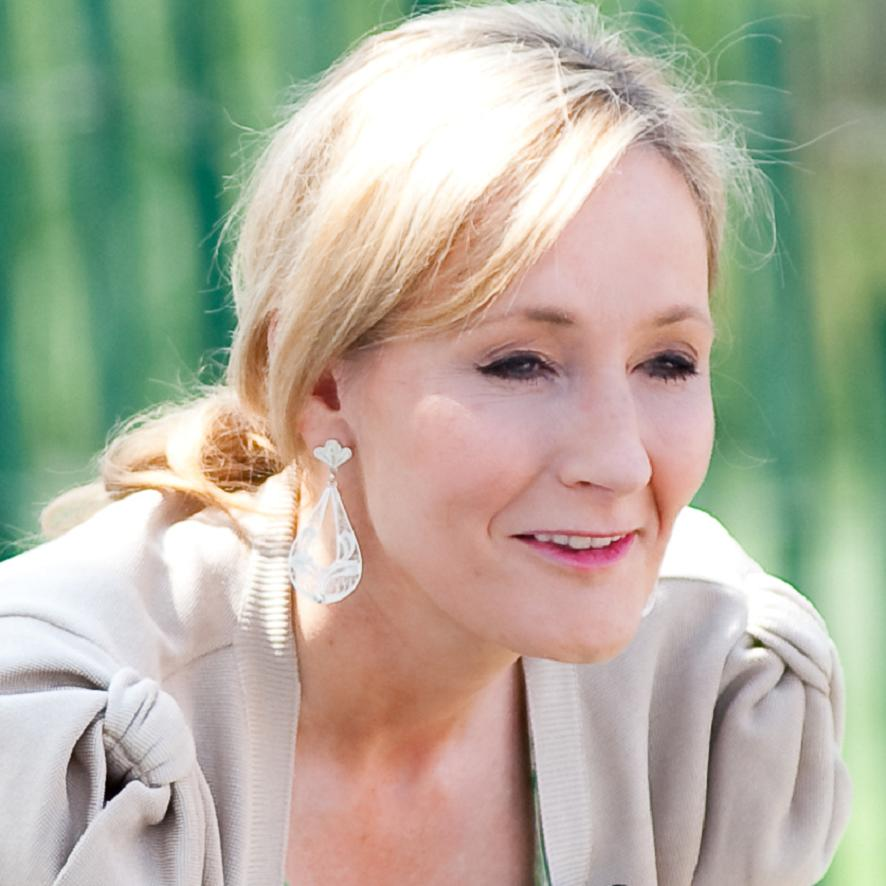 J.K. Rowling Bio, Net Worth, Facts