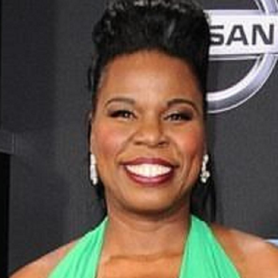 Leslie Jones (comedian) Leslie Jones (comedian) new picture