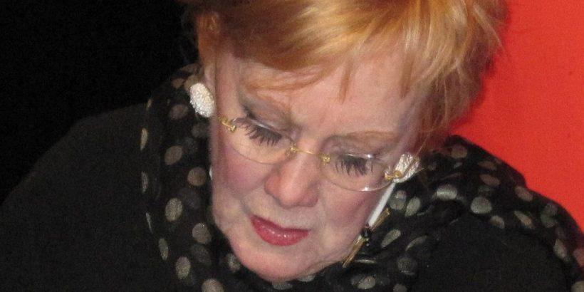 Marni Nixon Bio, Net Worth, Facts