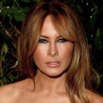 Melania Trump Biography