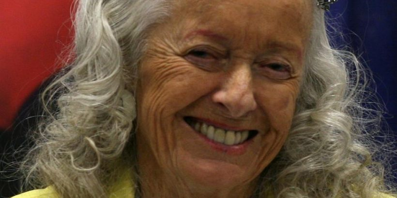 Noel Neill Bio, Net Worth, Facts
