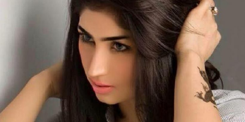 Qandeel Baloch Bio, Net Worth, Facts