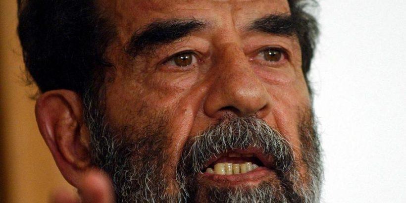 Saddam Hussein Bio, Net Worth, Facts