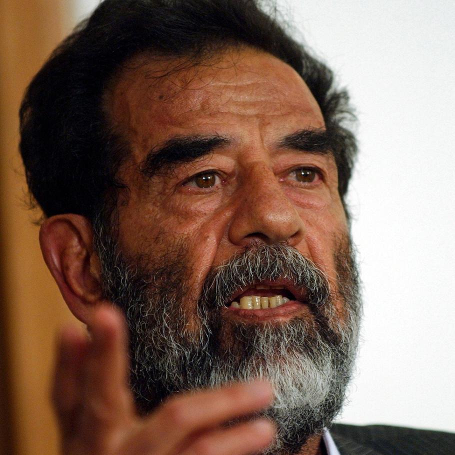 John Mccain Bio Net Worth Height Facts Cause Of Death: Saddam Hussein Bio, Net Worth, Height, Facts (Cause Of Death