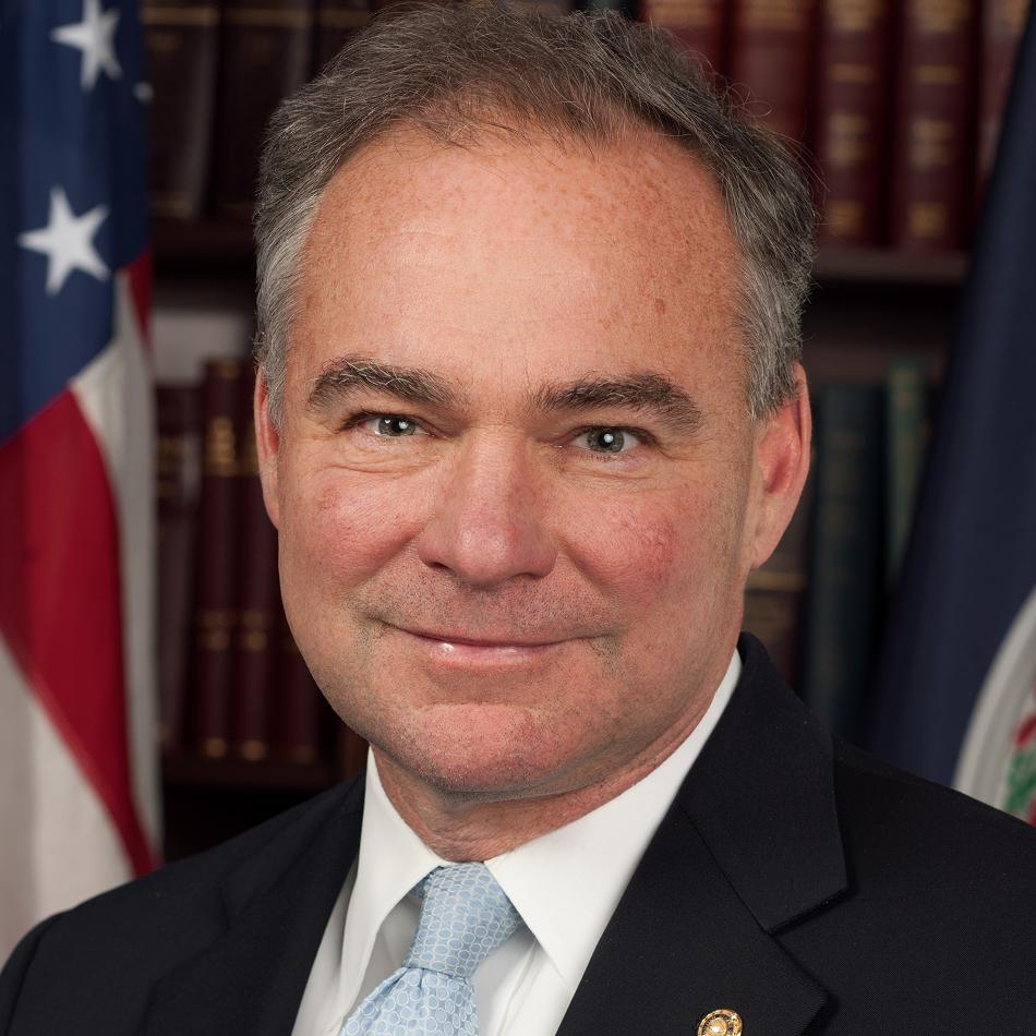 Tim Kaine Bio, Net Worth, Facts