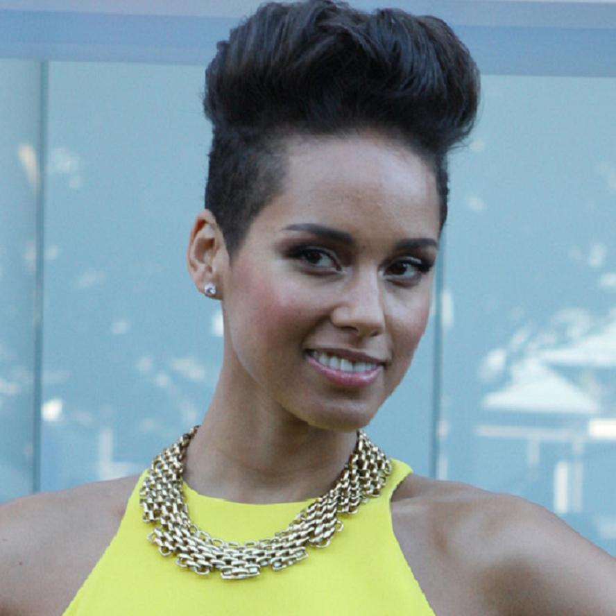 Alicia Keys Bio, Net Worth, Facts