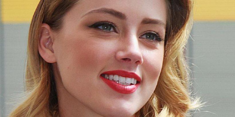 Amber Heard Bio, Net Worth, Facts