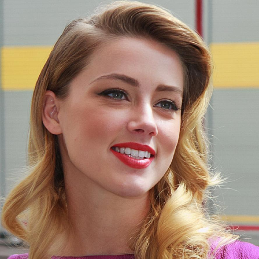 Amber Heard Bio, Net Worth, Facts