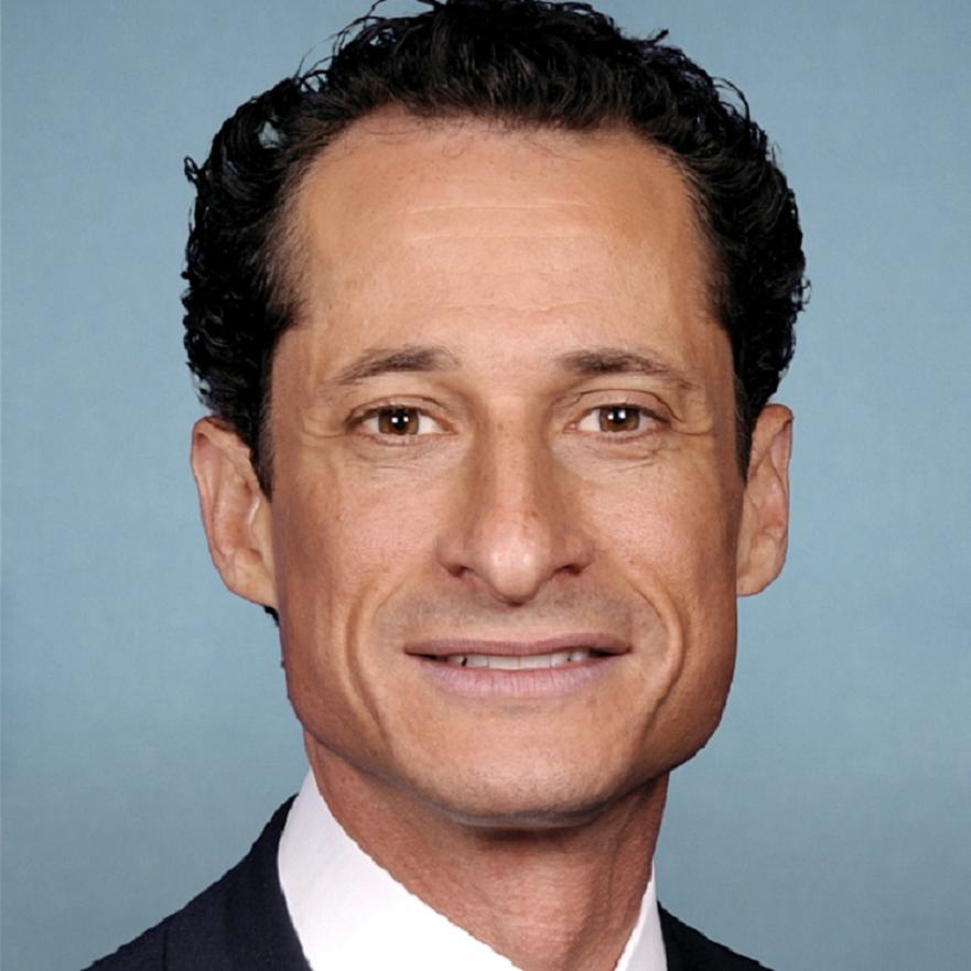 Anthony Weiner Bio, Net Worth, Facts