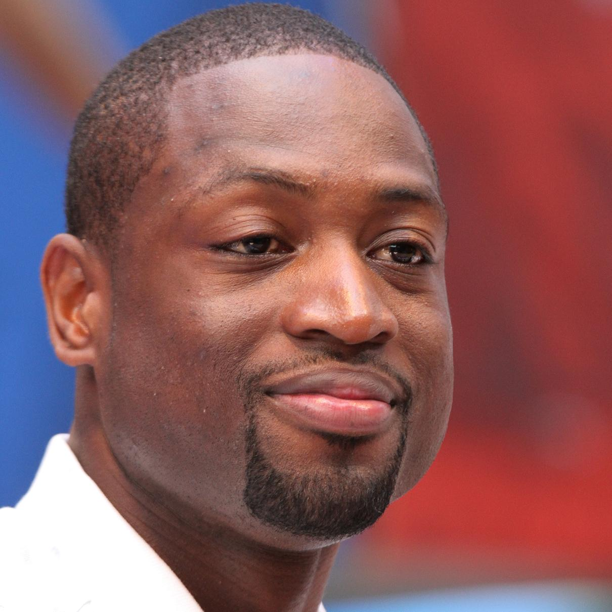 Dwyane Wade Net Worth (2018), Height, Age, Bio and Facts