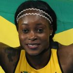 Elaine Thompson Biography