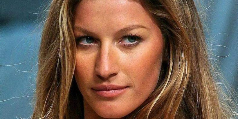 Gisele Bundchen Bio, Net Worth, Facts