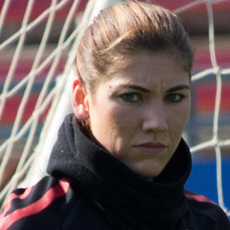 Hope Solo Bio, Net Worth, Facts