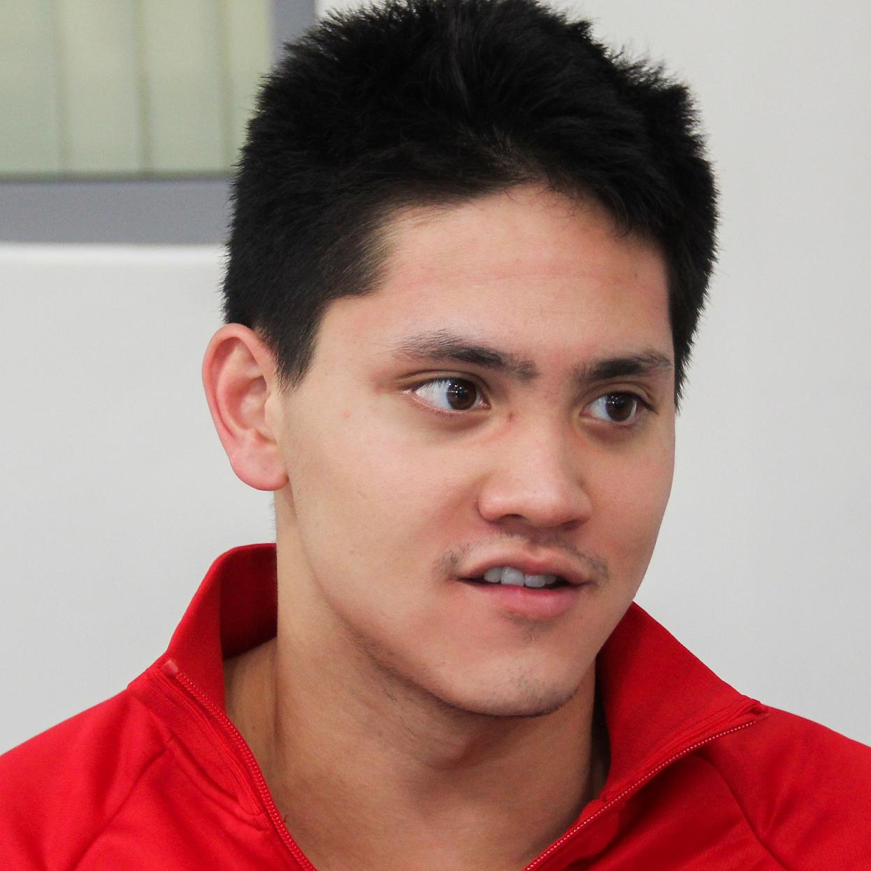 Joseph Schooling Bio, Net Worth, Facts