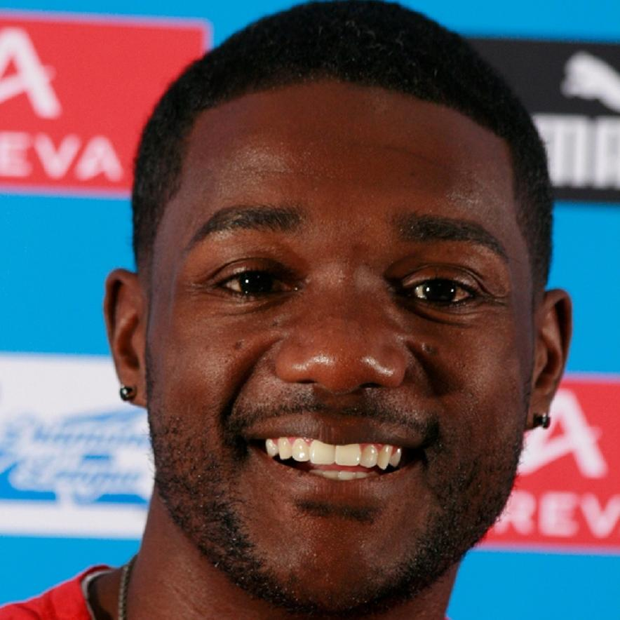 Justin Gatlin Bio, Net Worth, Facts