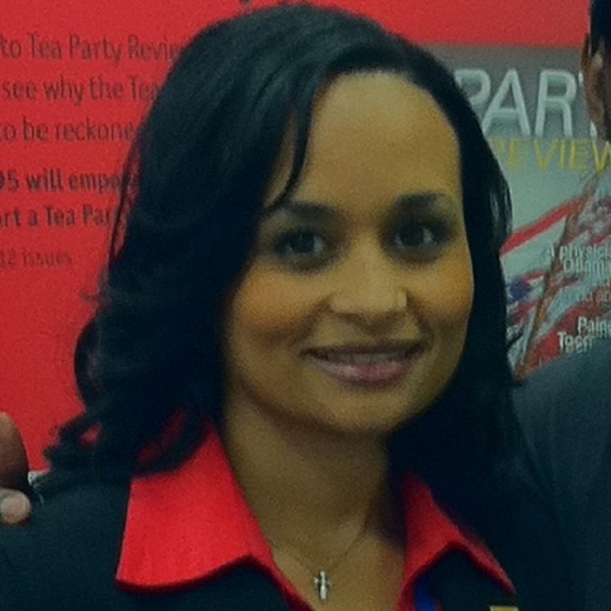 Katrina Pierson Bio, Net Worth, Facts