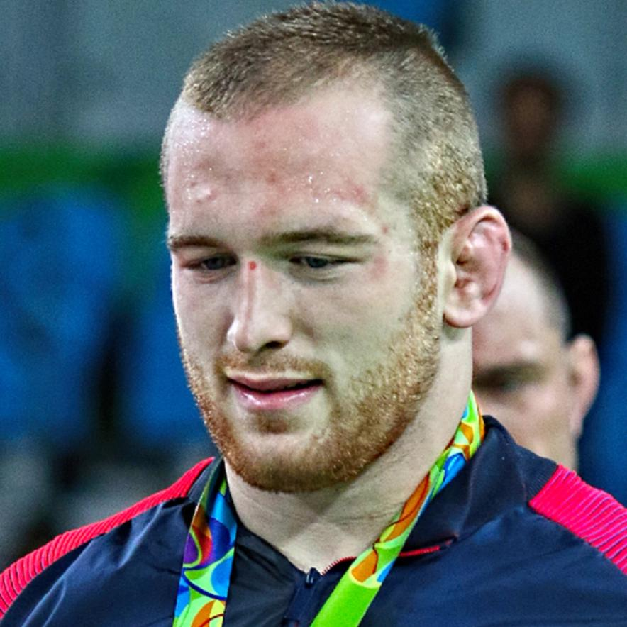 Kyle Snyder Bio, Net Worth, Facts