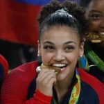 Laurie Hernandez Biography