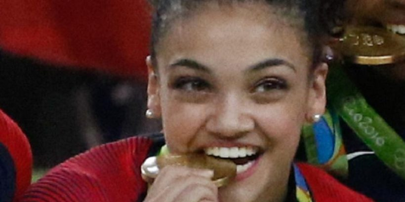 Laurie Hernandez Bio, Net Worth, Facts