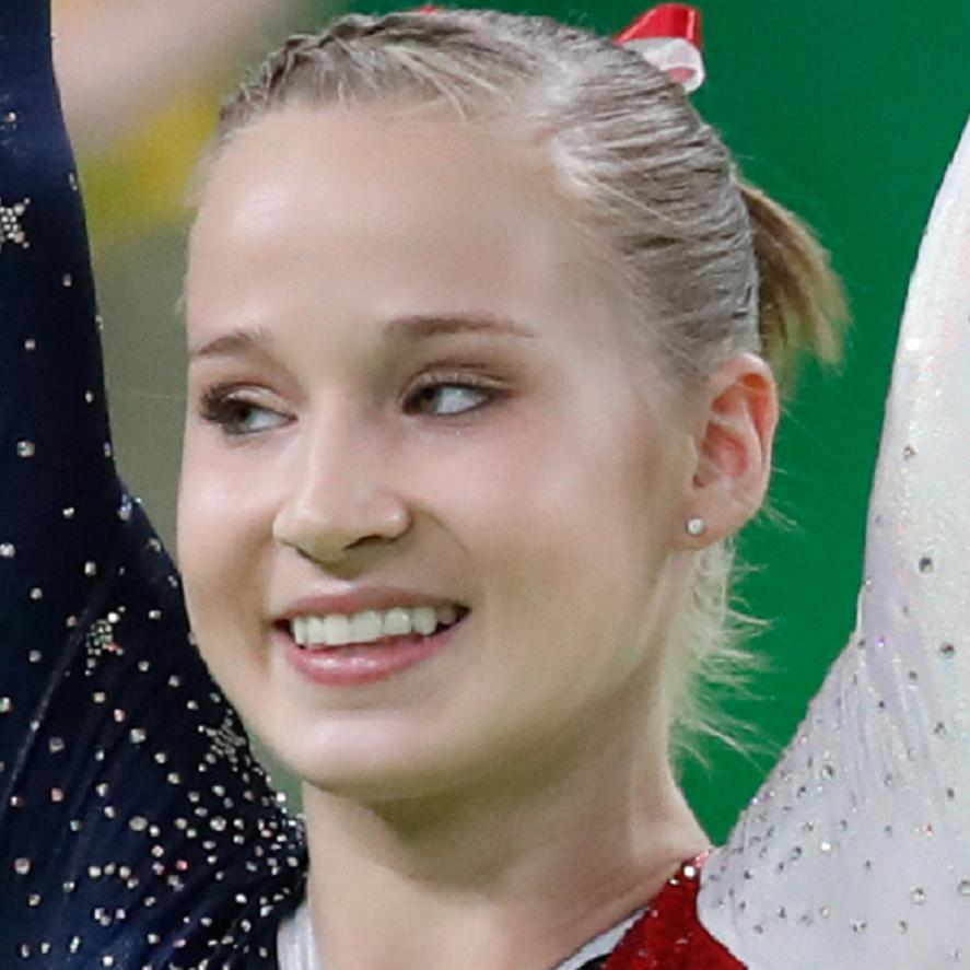 Madison Kocian Bio, Net Worth, Facts