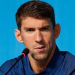 Michael Phelps Biography