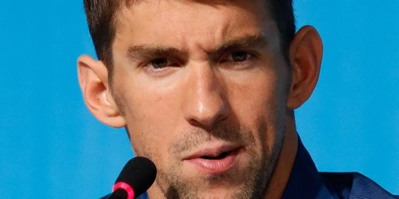 Michael Phelps Bio, Net Worth, Facts