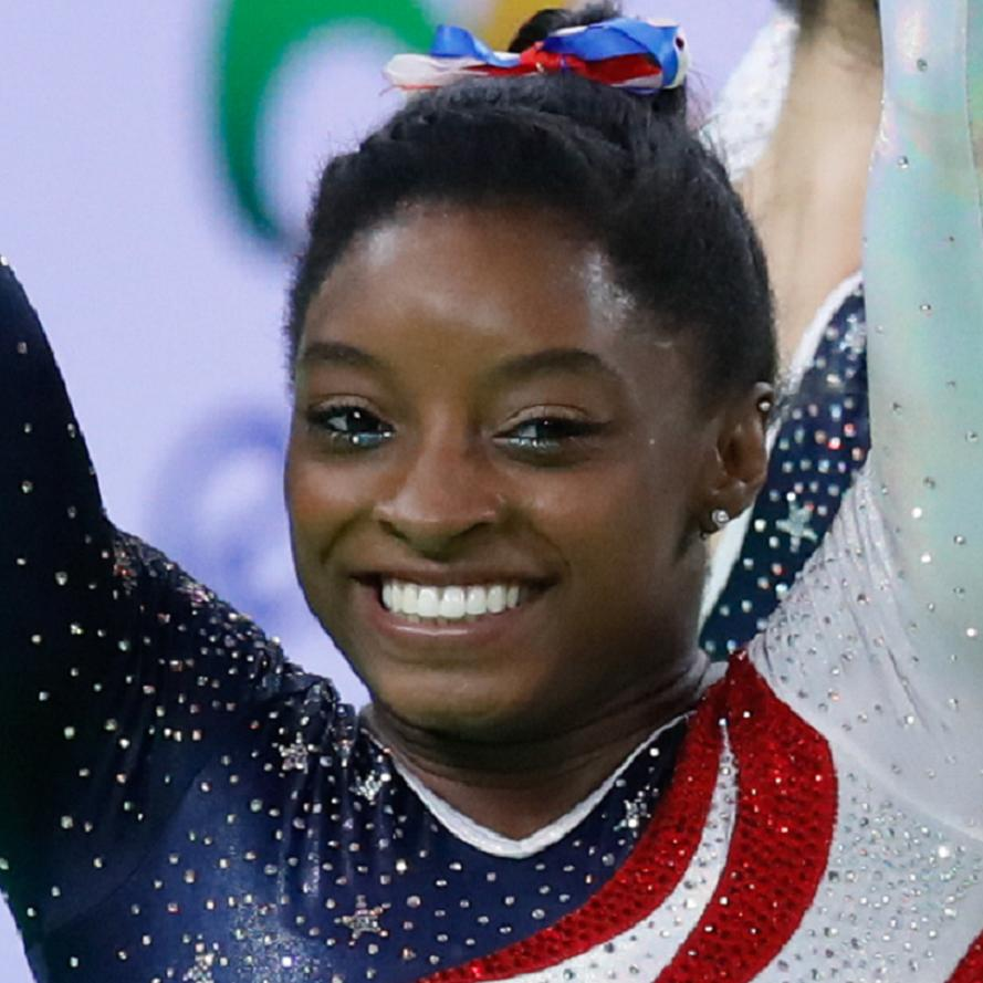Simone Biles Bio, Net Worth, Facts