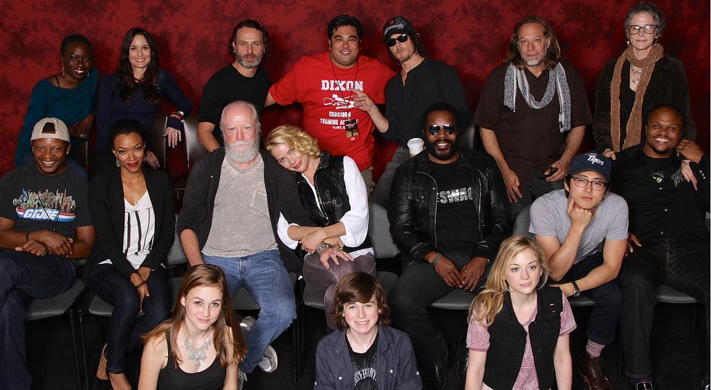 The Walking Dead | Cast, Net Worth, Facts