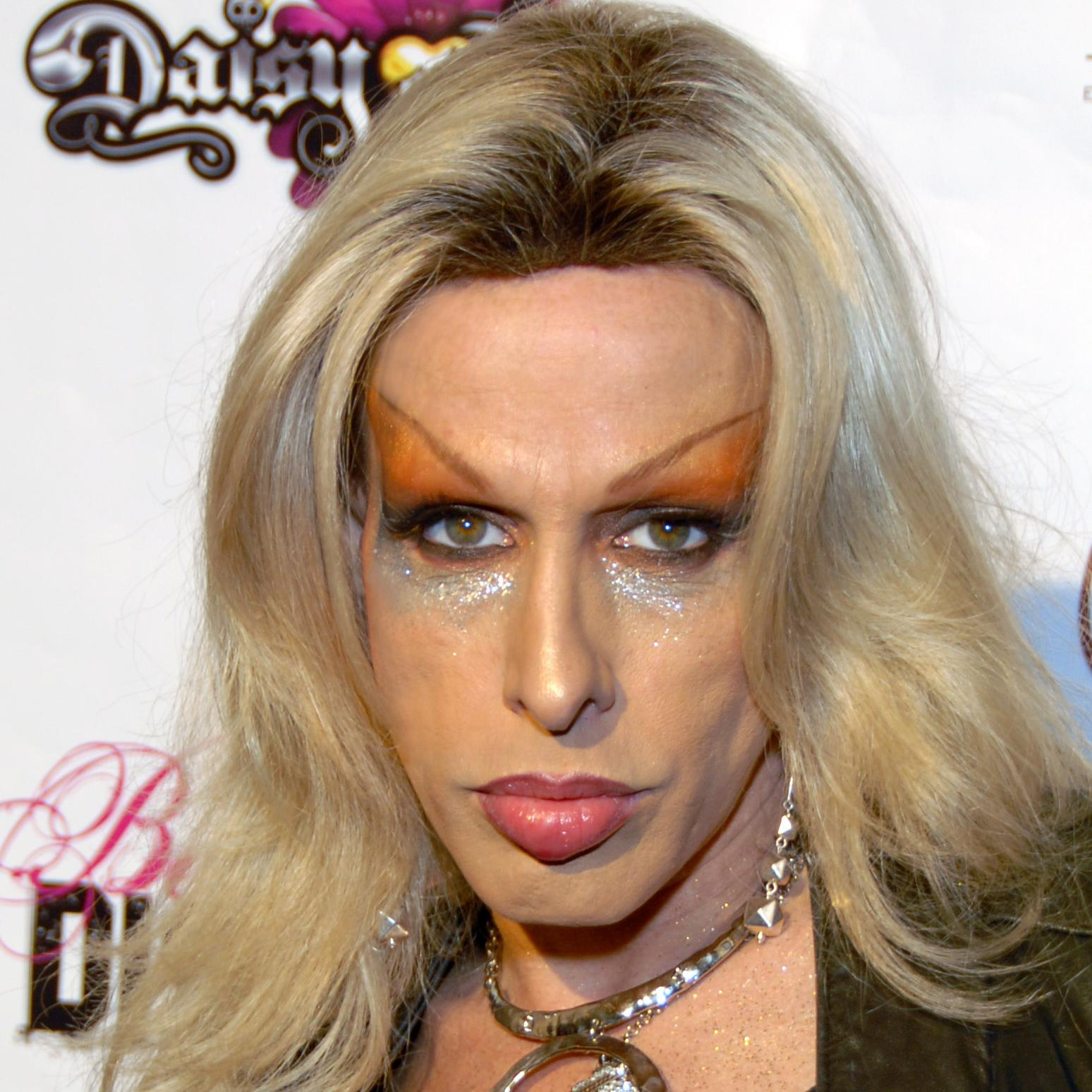 Alexis Arquette Bio, Net Worth, Facts