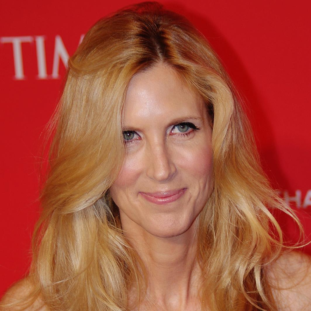 Ann Coulter Bio, Net Worth, Facts