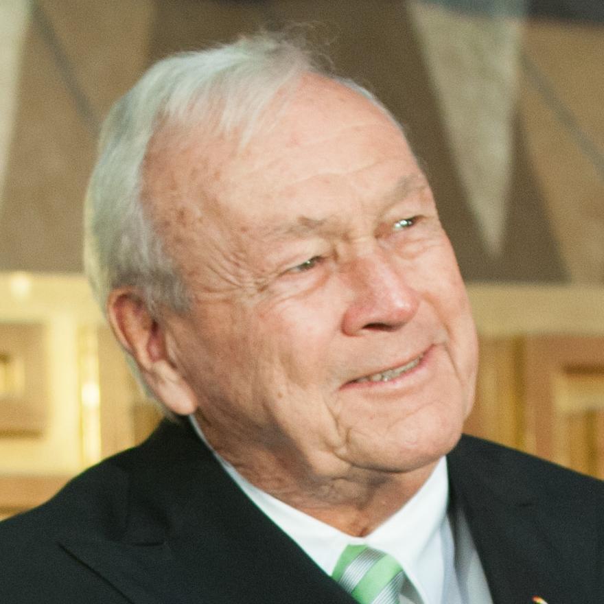 Arnold Palmer Bio, Net Worth, Facts