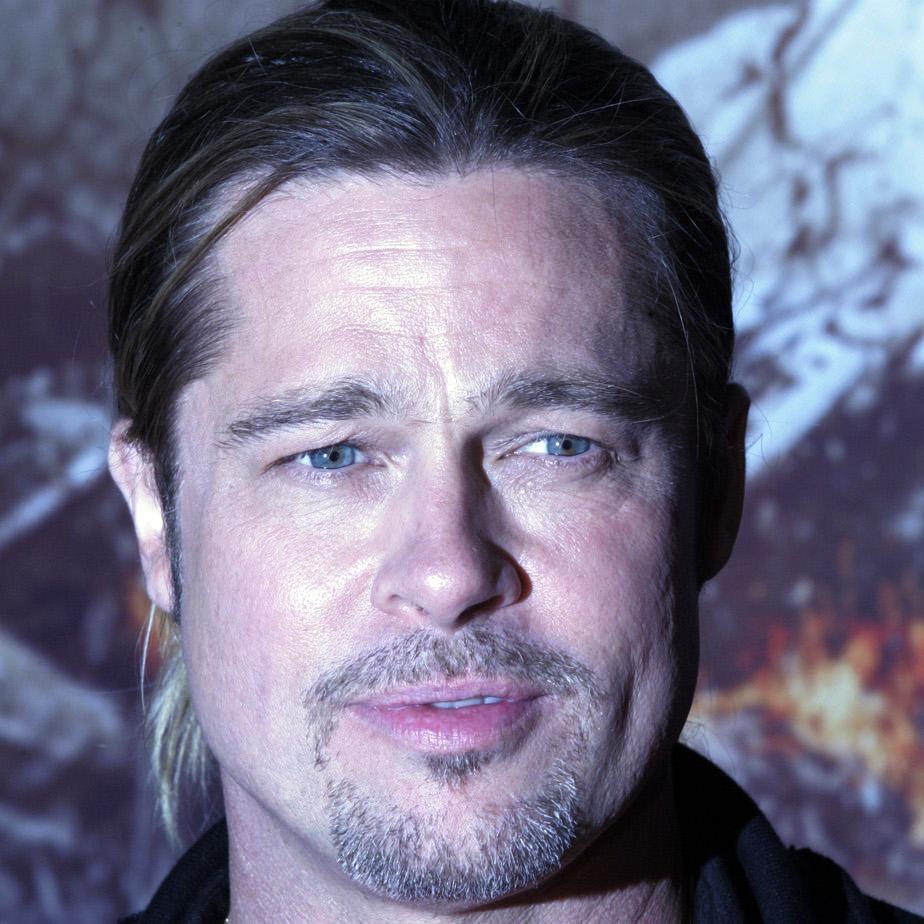 Brad Pitt Bio, Net Wor...