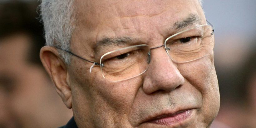 Colin Powell Bio, Net Worth, Facts