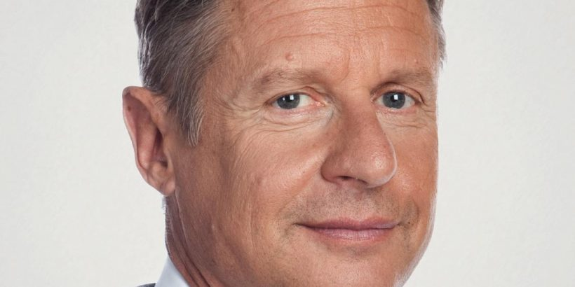 Gary Johnson Bio, Net Worth, Facts