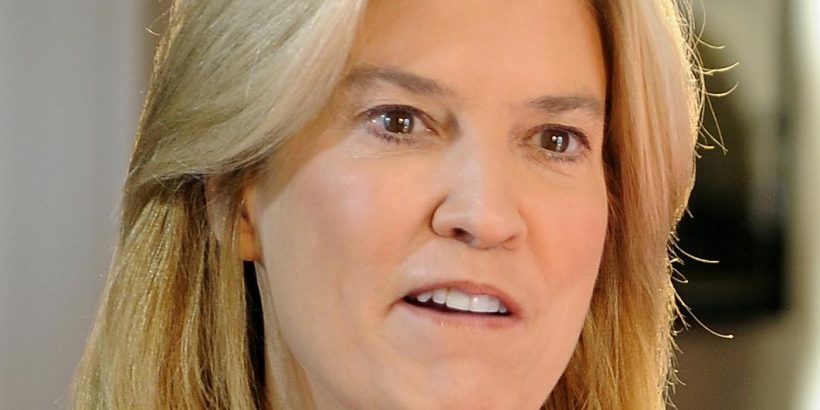 Greta Van Susteren Bio, Net Worth, Facts