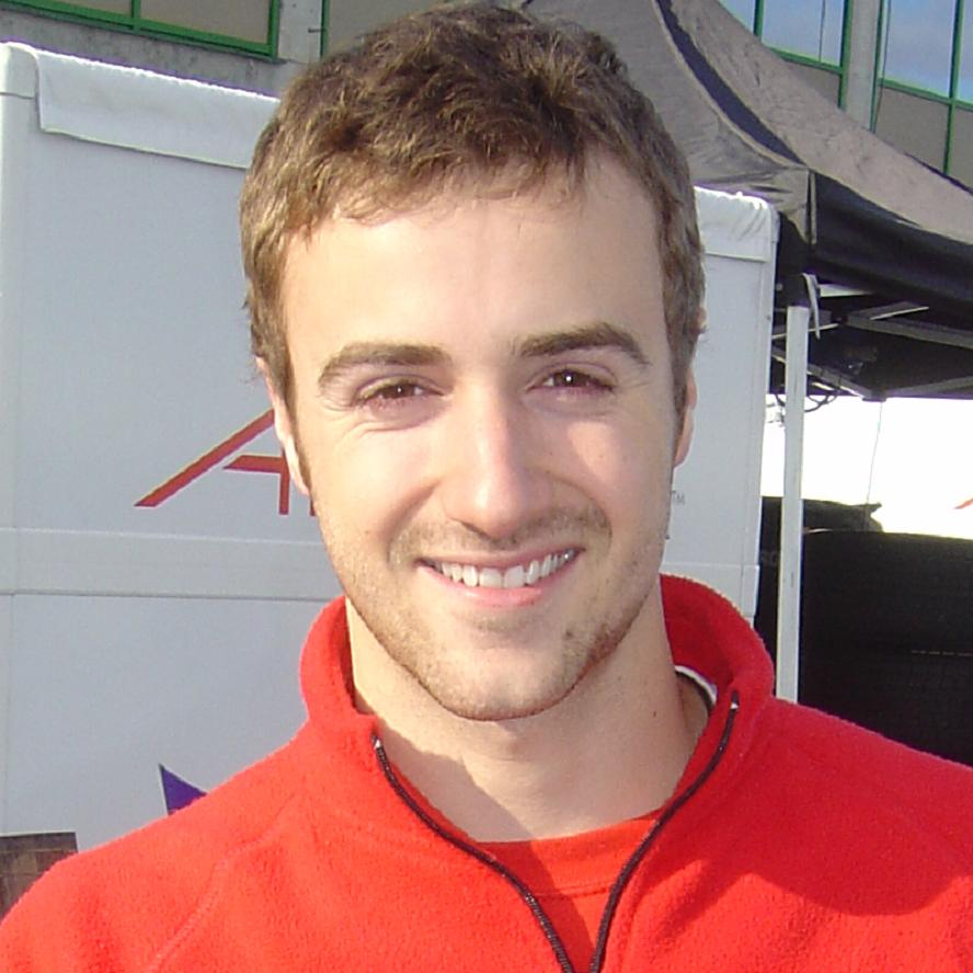 James Hinchcliffe Bio, Net Worth, Facts