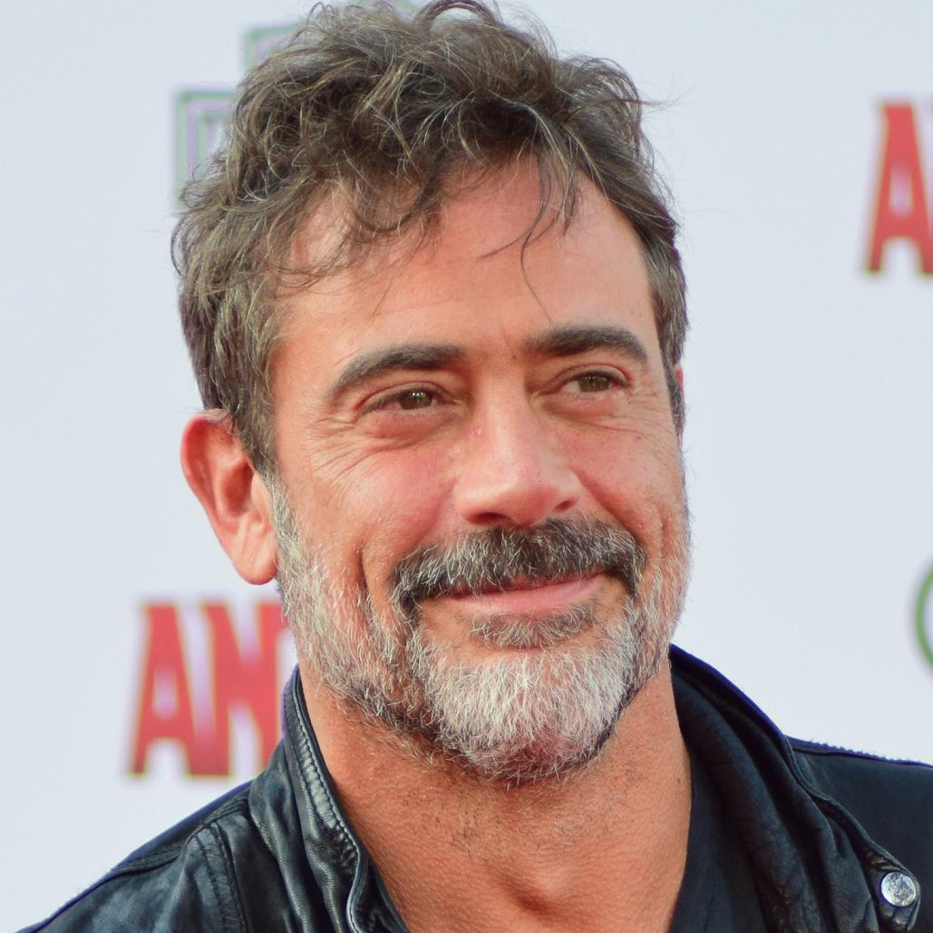 Jeffrey Dean Morgan Bio, Net Worth, Facts