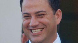 Jimmy Kimmel Bio, Net Worth, Facts