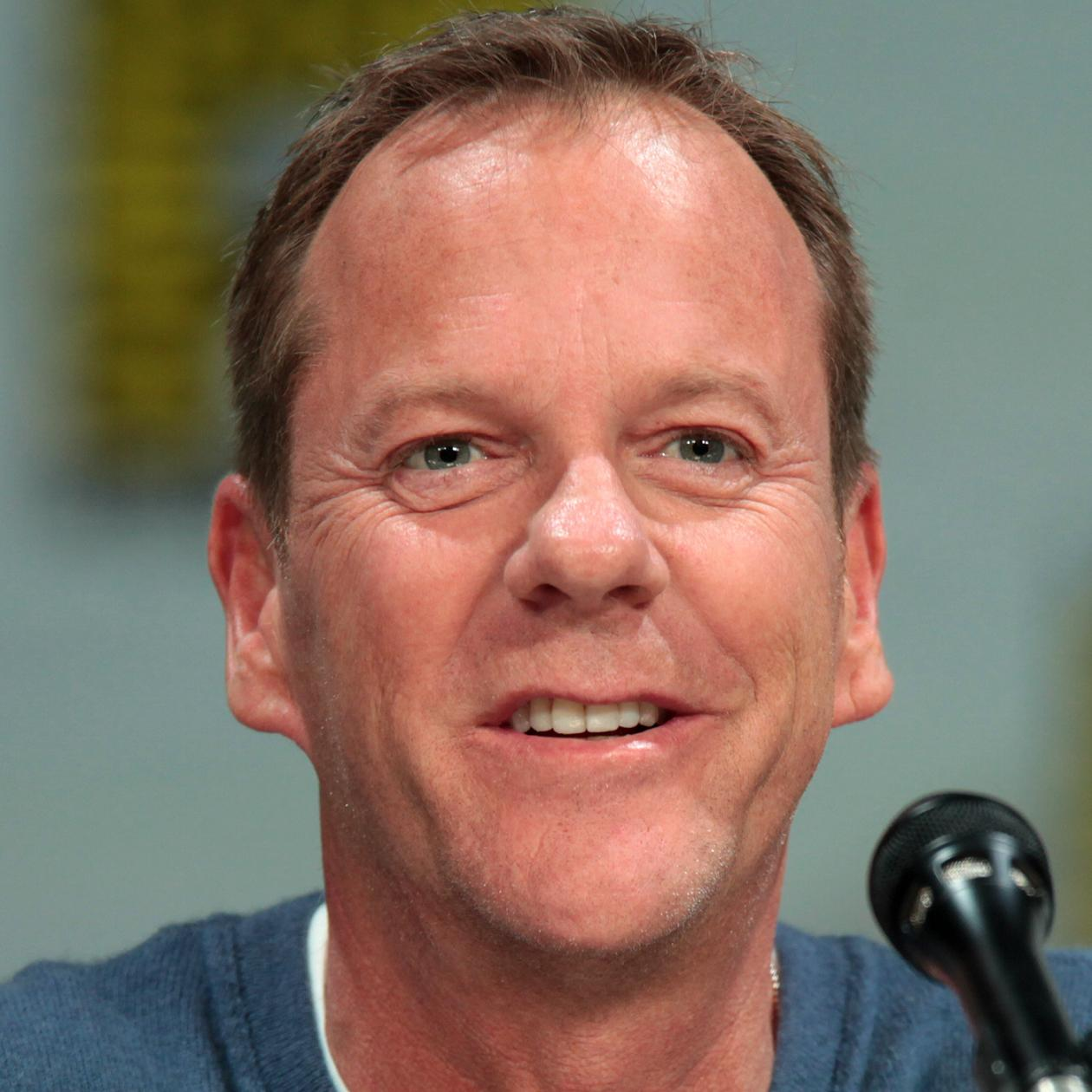 Kiefer Sutherland Bio, Net Worth, Facts