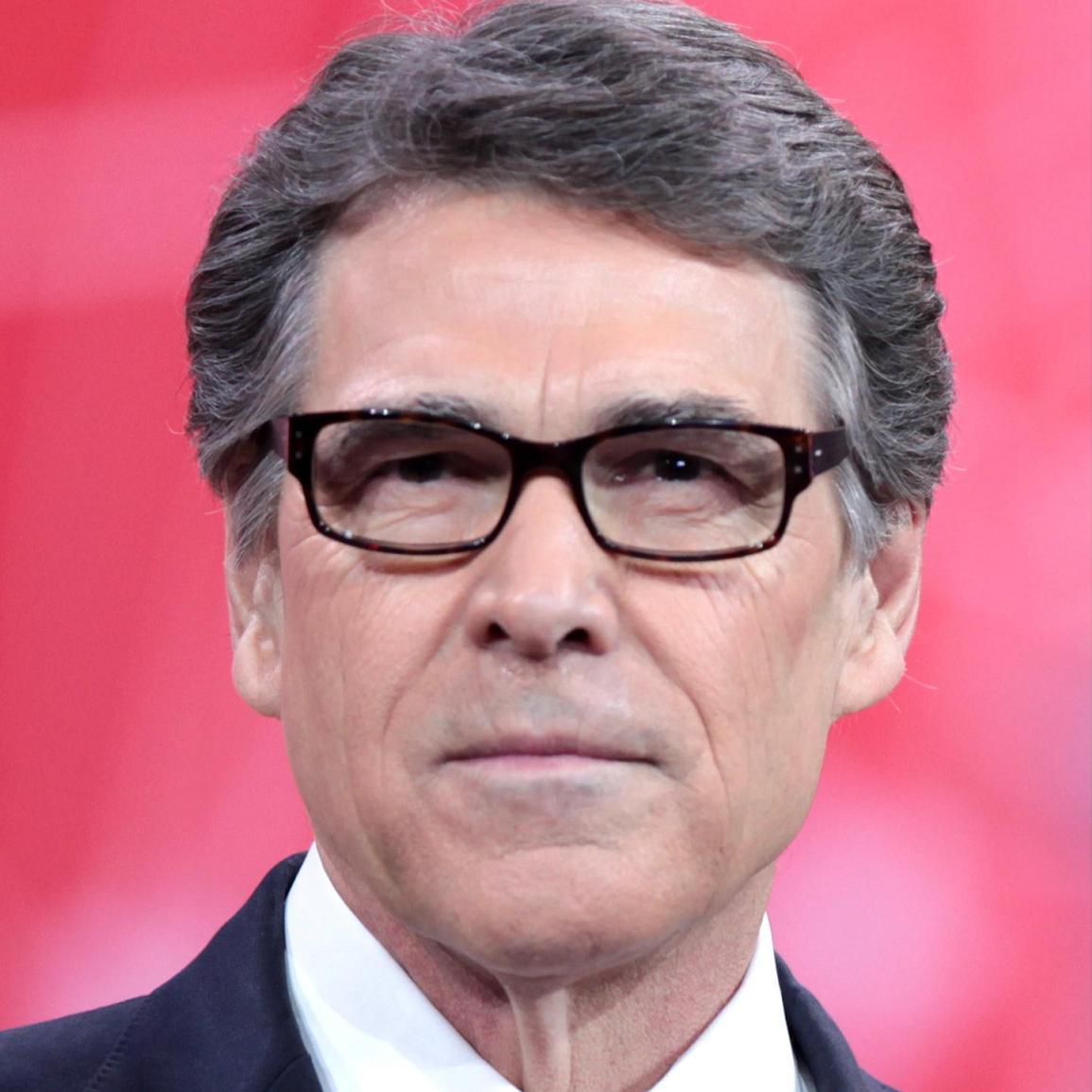 Rick Perry Bio, Net Worth, Facts
